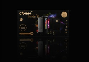 Clone+™ Multiroom kit