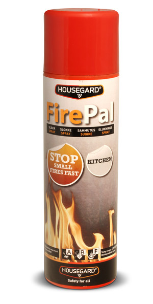 Housegard FirePal Kitchen släckspray