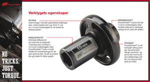 Krafthylsa IR PowerSocket®